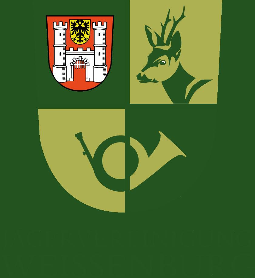 jägerveinigung weißenburg logo
