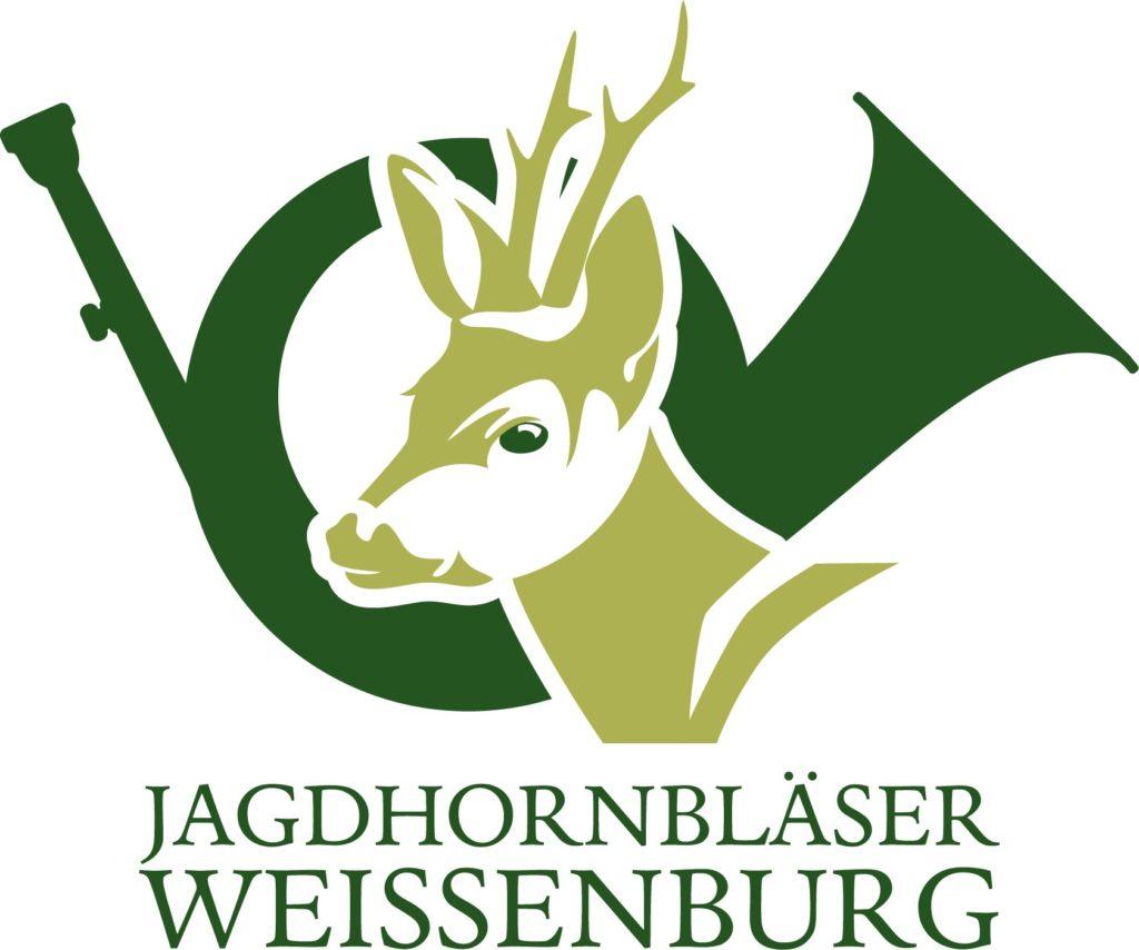 logo jagdhornbläser rz